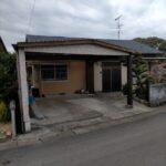 琴海村松戸建て住宅